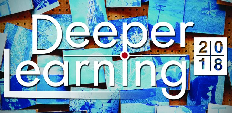 DL Conference – Engage in Deeper Learning